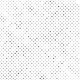 Abstract geometric background with gray circles. Halftone effect. Vector illustration. Eps 10 royalty free illustration