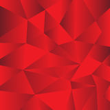 Abstract geometric background. Illustration Royalty Free Stock Image