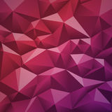 Abstract geometric background Royalty Free Stock Images