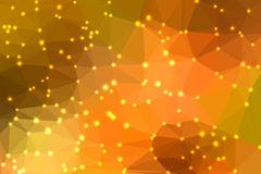 Abstract geometric background Stock Photos
