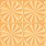 Abstract geometric background. Royalty Free Stock Photos