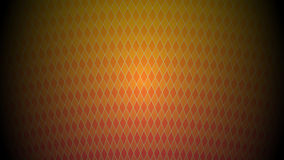 Abstract geometric background of rhombuses arranged radially. Stock Images