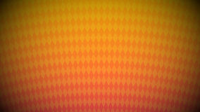 Abstract geometric background of rhombuses arranged radially. Stock Photos