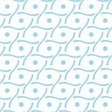 Abstract geometric background. Seamless pattern Royalty Free Stock Photo
