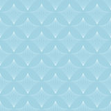 Abstract geometric background. Seamless pattern Royalty Free Stock Photos