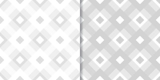 Abstract geometric background. Seamless pattern Royalty Free Stock Image