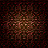 Abstract geometric background. Abstract seamless wallpaper pattern.Background for your design Stock Image