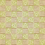 Abstract geometric background. For textiles, interior design, for book design, website background Stock Photography