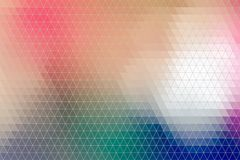 Abstract geometric background with triangle strip. Design, art, web & cover. Abstract geometric background with triangle strip. Vector illustration graphic stock illustration