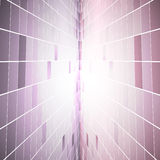 Abstract geometric background. Vector Stock Photos