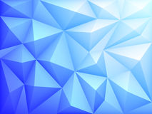 Abstract Geometric Background Stock Image