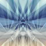Abstract geometric background. Vector Illustration. Clip-art Royalty Free Stock Photography
