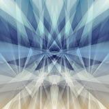 Abstract geometric background. Vector Illustration stock illustration