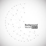 Abstract Geometric Background Vector Royalty Free Stock Photo