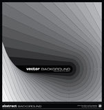 Abstract geometric background vector Royalty Free Stock Photography