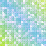 Abstract geometric background. Royalty Free Stock Photography