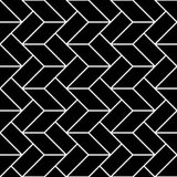 Abstract geometric black and white graphic design deco 3d stairs pattern background. Abstract geometric black and white graphic design deco 3d stairs pattern Royalty Free Stock Image