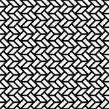 Abstract geometric black and white graphic design deco 3d stairs pattern. Background Stock Photos