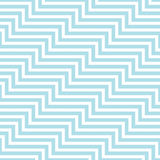 Abstract geometric blue minimal graphic design print lines pattern royalty free illustration