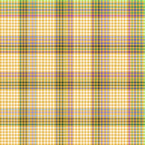 Abstract geometric checkered pattern usable for scrapbook. Abstract geometric digitally rendered checkered pattern usable for scrapbook or print on curtain Royalty Free Stock Photo