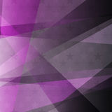 Abstract geometric colorful background vector illustration Stock Image