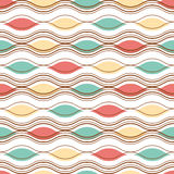 Abstract geometric colorful pattern background Stock Photos