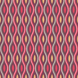 Abstract geometric colorful pattern background stock illustration