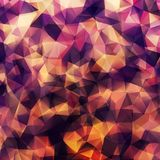 Abstract geometric design shape pattern. EPS 10 Royalty Free Stock Photo