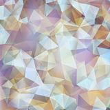 Abstract geometric design shape pattern. EPS 10 Stock Photos
