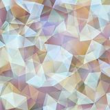 Abstract geometric design shape pattern. EPS 10 Stock Images