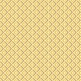 Abstract geometric diamond shape seamless pattern Royalty Free Stock Photography