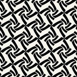 Abstract geometric graphic design print seamless pattern. Background Royalty Free Stock Images
