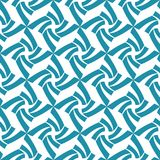 Abstract geometric graphic design print seamless pattern. Background Stock Photography