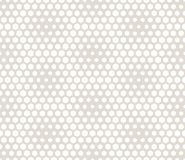 Abstract geometric graphic seamless hexagon pattern. Background Royalty Free Stock Images