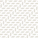 Abstract geometric grid. Black and white minimal graphic design print pattern. Background Stock Images