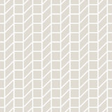 Abstract geometric grid. Black and white minimal graphic design print pattern. Background Royalty Free Stock Photos