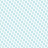 Abstract geometric grid. Blue minimal graphic design print pattern. Background Royalty Free Stock Photo