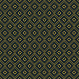 Abstract geometric grid pattern. Seamless vector background royalty free illustration