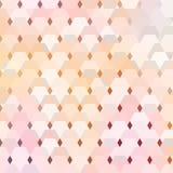 abstract geometric light pattern Στοκ εικόνες με δικαίωμα ελεύθερης χρήσης