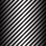 Abstract geometric lines with black and white diagonal stripes. stock photos