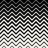 Abstract geometric lines graphic design chevron pattern. Background Royalty Free Illustration