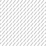 Abstract geometric monochrome, minimal artistic pattern. Seamles Stock Image