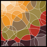 Abstract Geometric Mosaic Background Stock Images