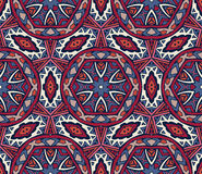 Free Abstract Geometric Mosaic Seamless Pattern Royalty Free Stock Photos - 84996128