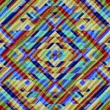 Abstract geometric pattern in aztecs style. Seamless background pattern. Abstract geometric pattern in aztecs style vector illustration
