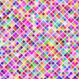 Abstract geometric pattern background. Colorful Stock Images