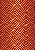 Seamless grid lines. Simple minimalistic pattern. vector illustration