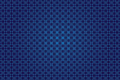 Abstract geometric pattern blue background and texture. Vector illustration Stock Illustration