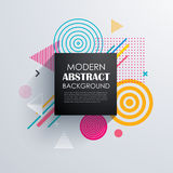 Abstract geometric pattern design and background. Use for modern. Design, cover, template, decorated, brochure, flyer vector illustration