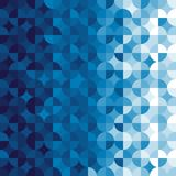 Abstract geometric pattern. Royalty Free Stock Photos